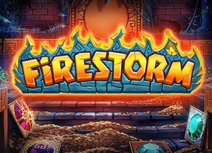 Firestorm gokkast