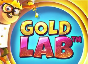 Gold Lab gokkast