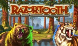 Razortooth videoslot