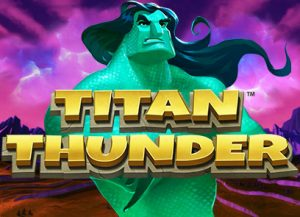 Titan Thunder gokkast