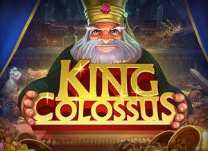 King Colossus videoslot