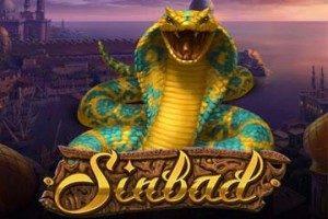 Sinbad gokkast